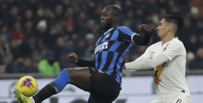 VIDEO:Serie A - Round 15,Inter Milan - AS Roma 0:0